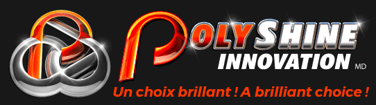 Logo Polyshine Innovation